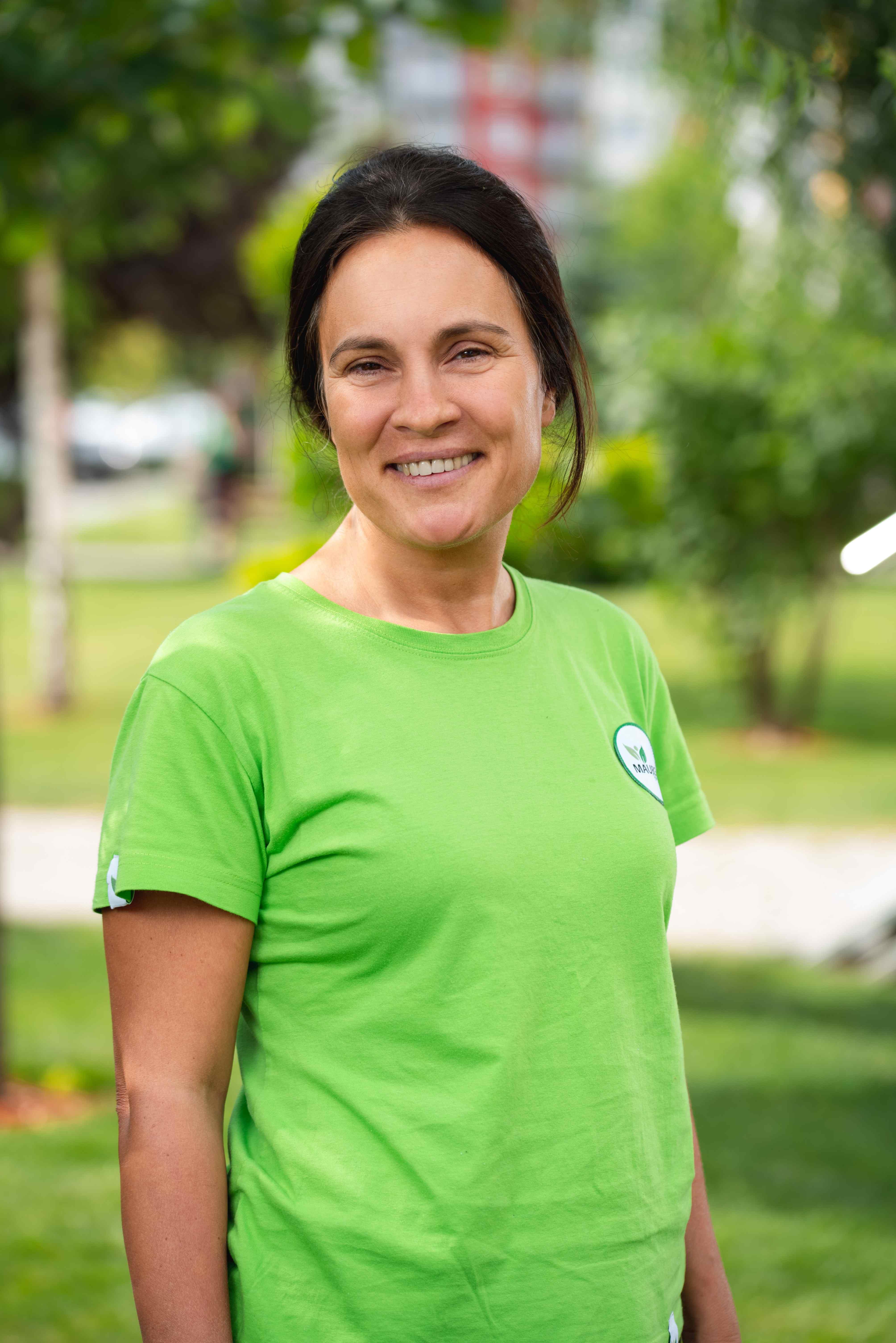 Mariana Szanto